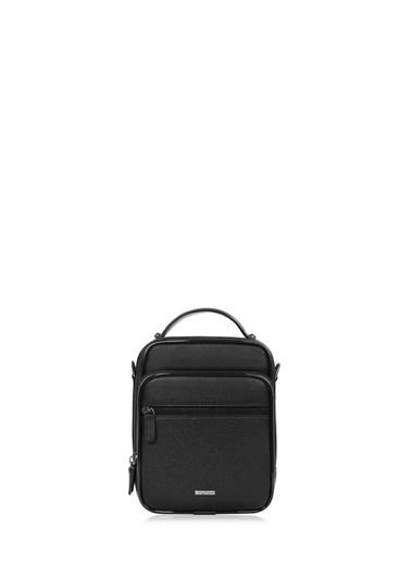 Cengiz Pakel Laptop /Evrak Çantası Siyah